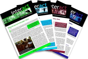 Click here for Index of Interact Articles